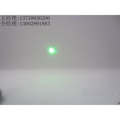 激光灯绿光点状Q