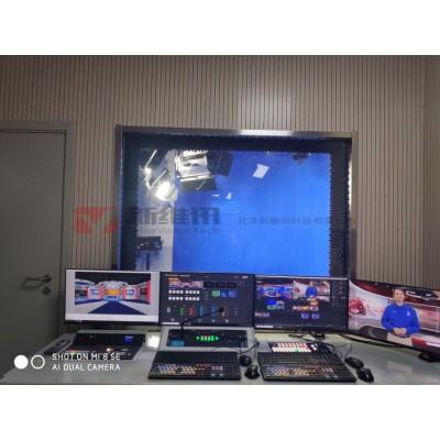 县级新闻宣传部虚拟设备国企教育节目虚拟设备制作