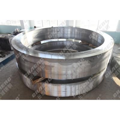 回转窑轮带滚圈加工铸造性价比高