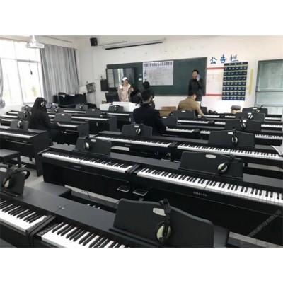 数字音乐教室电源时序器