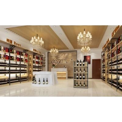 想做红酒加盟贸易,看看欧博达吧