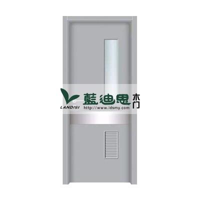 上海学校专用实木门学校首选实木烤漆门安全环保实木烤漆门