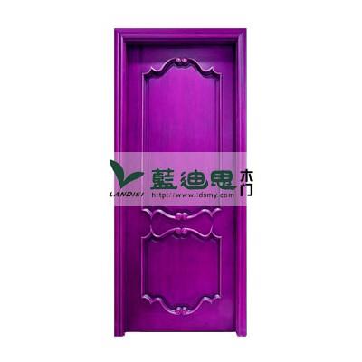 江西南昌KTV套装门高档次KTV烤漆套装门厂家直销