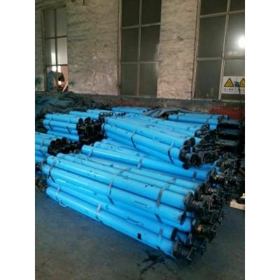 矿用外注式单体液压支柱,2.5米外注式单体液压支柱
