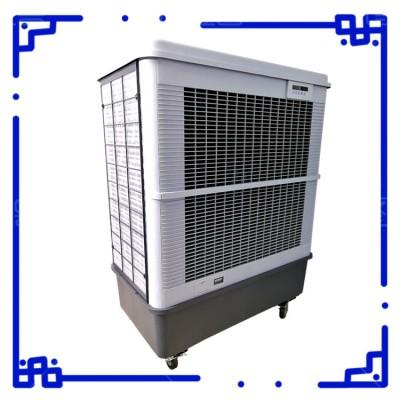 湛江移动冷风机 雷豹MFC18000 工业厂房降温空调