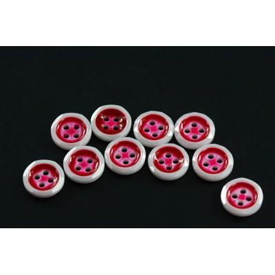 黛石服装纽扣 时装陶瓷纽扣 专业生产厂 可定制批发