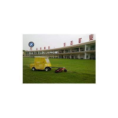 电动捡球车—内蒙古绿通电动车有限公司