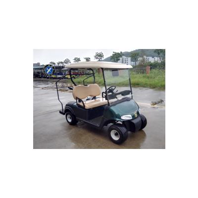 2座高尔夫球车-鸿畅达
