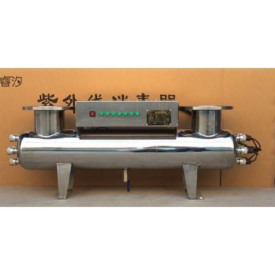 重庆紫外线净水器价格