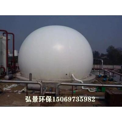 江苏南通双膜气柜双膜储气柜300立方多少钱