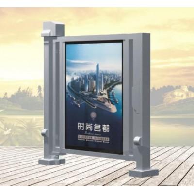 红门沈阳侧小门P702TG 小区人行广告侧小门厂家