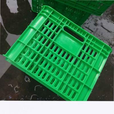 广东珠海塑料水果箩筐\塑料箱