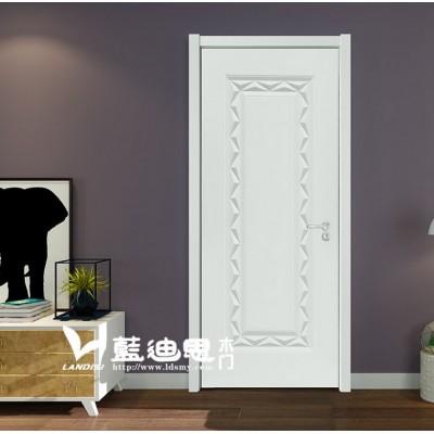超高人气品牌山东幼儿园厂家制造复合烤漆门个性定制