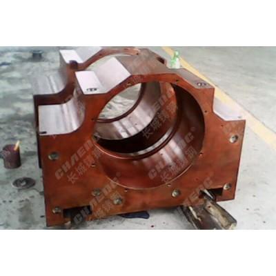 轴承座定制加工1吨起铸钢材质