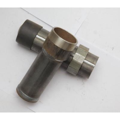 吐鲁番声测管使用