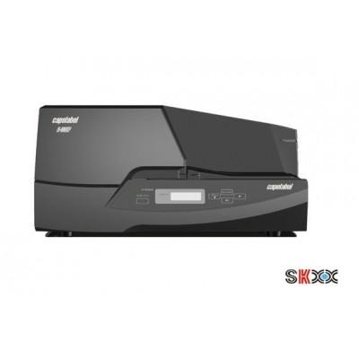 线缆标识牌打印机C-330P佳能丽标标牌机