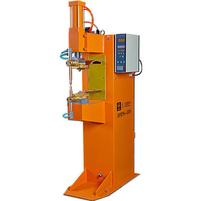 上海东升电焊机DTN-125气动点焊机