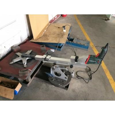 宜春市M-300C阀门研磨机生产制造,阀门研磨机规格