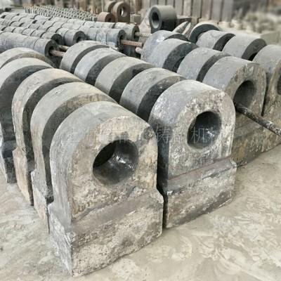 铸韵破碎机锤头山西省太原市清徐县厂家直销