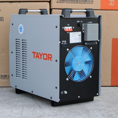 上海青浦区嘉松中路通用NB-500T二保焊机通用两用气保焊机