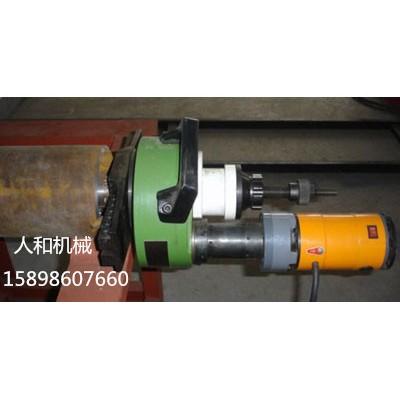 热销性能优越ISY-250型管子坡口机 电动钢板坡口机
