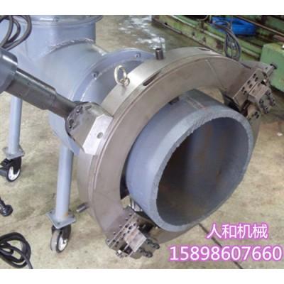 热卖外卡式电动切割坡口机 管子外部安装式坡口机