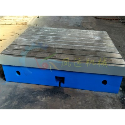供应铸铁锭盘平板 锭盘平板 铸铁锭盘 锭盘工作板