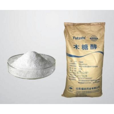 宏兴食品级甜味剂木糖醇产品作用