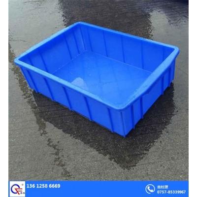 梅州乔丰限时打折塑胶箱 食品级桶 塑料消毒餐具箱
