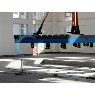 车间专用铸铁地板 铸铁地板 铸铁底板 铸铁板