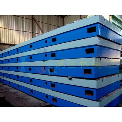 重型铸铁平台 铸铁平台 重型平台 铸铁平台厂