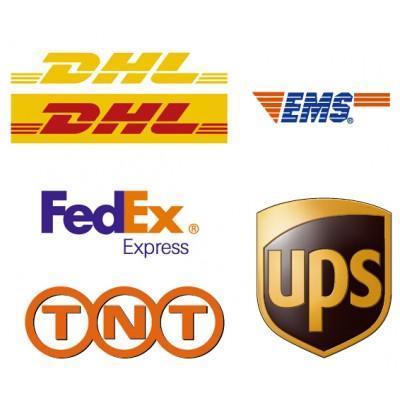 湖南文件包裹货物DHL,UPS,EMS,FEDEX