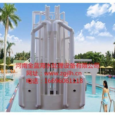 标准用泳池水处理设备