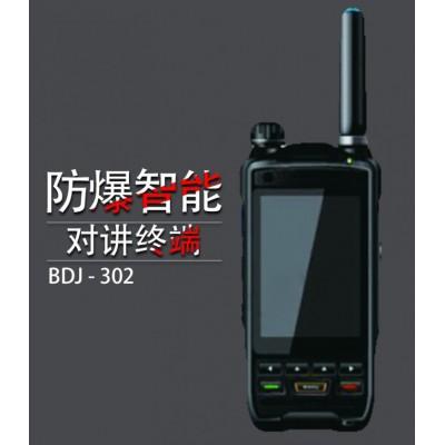 防爆智能对讲终端BDJ-302  经久耐用质量保证防爆云