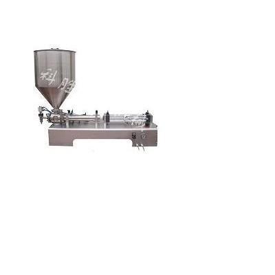 山西吕梁科胜大剂量灌装机|白酒灌装机|护手霜灌装机