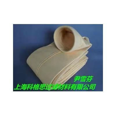 山东路通沥青混凝土拌和站除尘布袋拌合楼滤袋---上海科格思
