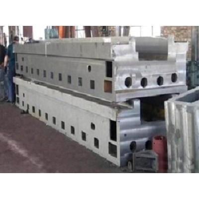 【凤远机械】龙门刨床身铸件|龙门刨床身|刨床床身铸件