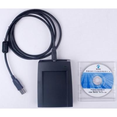 河北供应地台刷卡系统智能IC卡管理系统厂家直销