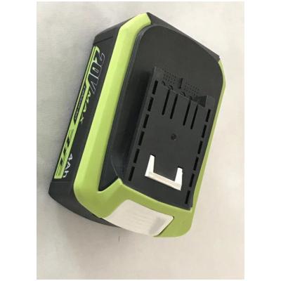 高端订制18V4.0Ah 电动工具专用锂电池组