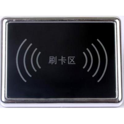 河北智能梯控IC卡刷卡门禁读卡器IC卡读卡器价格