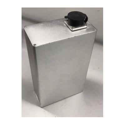 高端订制60V18Ah 背负式园林工具专用 锂电池组