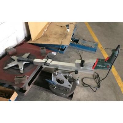 抚州现场阀门研磨机生产,便携式阀门研磨机M-300C