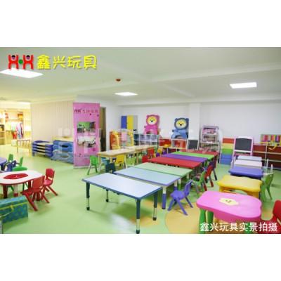 幼儿园家具批发,幼儿园桌椅,玩具柜,书架
