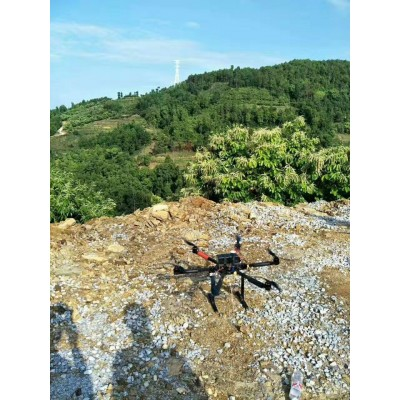 电力拉线飞机参数齐全 无人机生产厂家大全