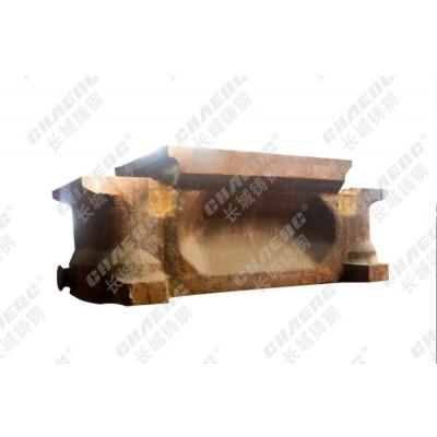 大型铸造厂生产陶瓷压机底座
