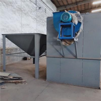 锅炉布袋除尘器改造后负荷变化的适应性