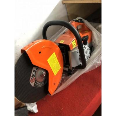 依旧如此的手提式汽油切割机 EHS350C消防救援专用无齿锯