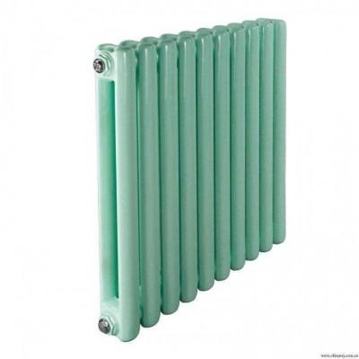 钢制柱型钢三散热器