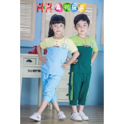 河南幼儿园服装定制、儿童服装、教师服装