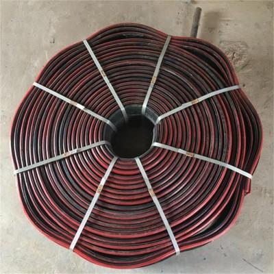 济宁260*14防溢裙板 定做各型号防溢裙板 挡煤皮